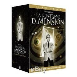 DVD The Fourth Dimension (the Original Series) The Complete Rod Serling, Mar
