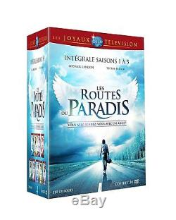 DVD The Roads Of Complete Paradise