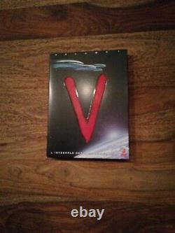 DVD V Integral Of Mini Series 1 And 2