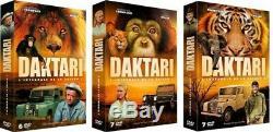 Daktari Seasons Sets 1 + 2 + 3 DVD