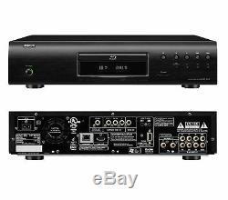 Denon Dbp-2010 Blu-ray Disc Player CD DVD Player High End