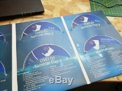 Dnrs Program Dvd's