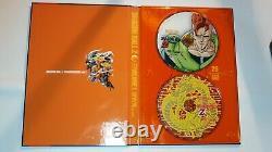 Dragon Ball Z DVD Box 1 Pcbc-50368
