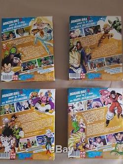 Dragon Ball Z Kai Full Blu Ray