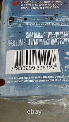 Evil Dead Collector's Edition