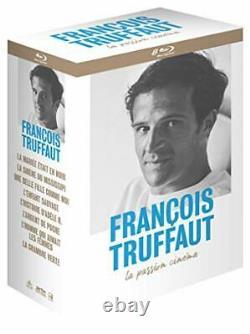 François Truffaut Blu-ray Box