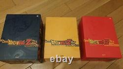 Full Dragon Ball Z. Collector's Edition, 44 Dvds
