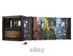 Game Of Thrones Limited Collector's Edition Full Seasons 1-8 New Blu-ray
