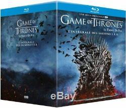 Game Of Thrones Season 1 A 8 Integrale Blu Ray Nine Sub Cellophane
