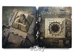 Game Of Thrones Season 5 Season 5 Bluray Steelbook. Meereen