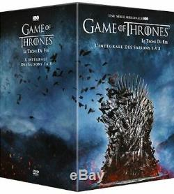 Game Of Thrones (game Of Thrones) The Full Seasons 1-8 / New Cello