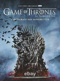 Game Of Thrones -the Complete Seasons 1-8