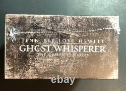 Ghost Whisperer The Complete Series Set (dvd) New