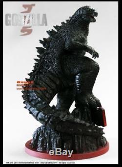 Godzilla Limited Collector's Edition Blu-ray 3d Box Set