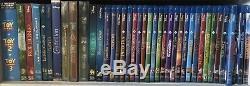 Grand Prize Blu Ray Ray (75 Blu-ray)
