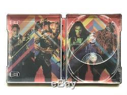 Guardians Of The Galaxy Fnac 3d Bluray Steelbook Marvel's Avengers