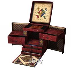 Harry Potter The Complete Wizard's Collection Limited And Numbered Edition