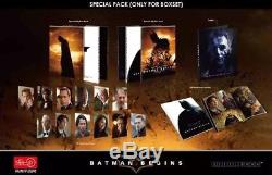Hdzeta Batman Box Begins One Click