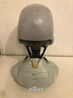 I-head Robot Rare