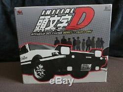 Initial D Full Series + Film + Ova 17 DVD