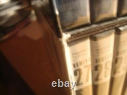 Integral DVD Of 52 DVD Commissioner Navarro Hanin Allegret Boiron / New