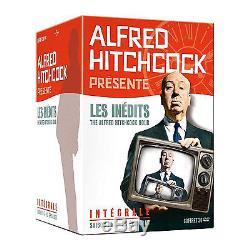 Integrale Alfred Hitchcock Presente Les Inedits Season 1 To 3
