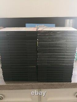 Integrale Casimir 40 DVD - Children's Ile 19/40 Under Blister+19 Booklets