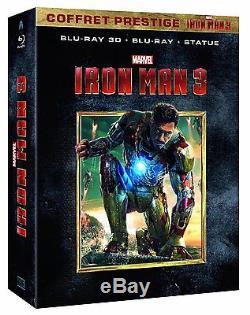 Iron Man 3 Prestige Box