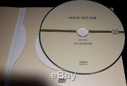 Johnny Hallyday Eddy Mitchell Bastard On T Like Not Found DVD Promo From 2015