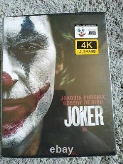 Joker Hardbox One Click Edition Steelbook Filmarena New