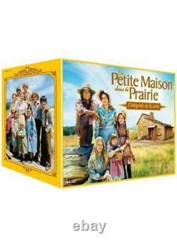 Little House On The Prairie The Full