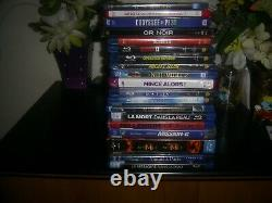 Lot 159 Blu Ray