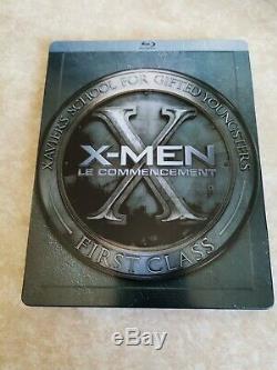 Lot 16 Steelbook Blu-ray Dont Rare! (daredevil, X-men.)
