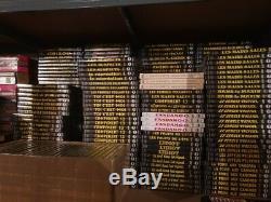 Lot 200 Disney Dvd, Sf, Comedy, Blockbuster. Dealer / Broker New