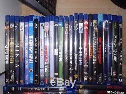 Lot 45 Blu-ray Ted Conan Forest Hostel Ninja Bad Cop Deep Water Noe Looper Etc