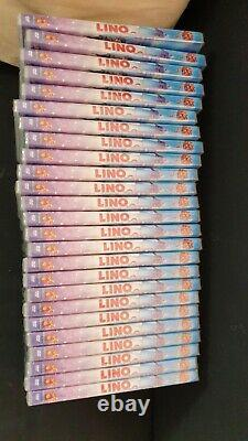 Lot 500 DVD Dealer Brocantor Storage New Used