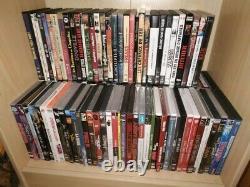 Lot Dealer Destockage Palette Lot 400 DVD Neufs Under Blister-beautiful Margin