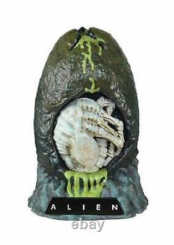 Lot Of 2 Blu-ray Boxes With Alien Bust And Planete Of New Monkeys