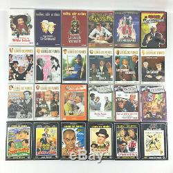Louis De Funes 24 DVD Box Set The Essential Collection / Rabbi Jacob