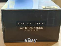 Man Of Steel Hdzeta Gold Label