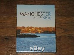 Manchester-by-the-sea Fullslip Mlife Wcl World Cinema Library Blu-ray