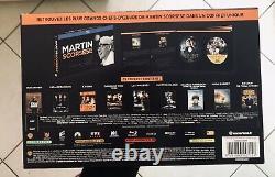 Martin Scorsese Blu-ray Box Collection