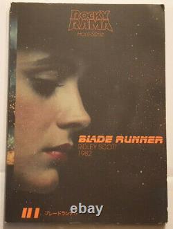 Mega Box Blade Runner 2049 And 1982 Steelbook + Blaster + Suitcase + Magnet 3d