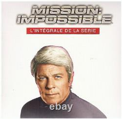 Mission Impossible DVD Box Set The Complete New Vintage Series Under Blister