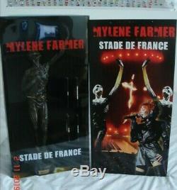 Mylene Farmer Box Stade De France