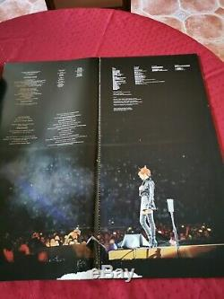 Mylène Farmer. Box Stade De France Limited Edition Numbered And Rare