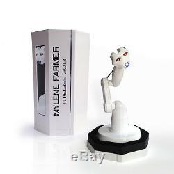 Mylene Farmer Luxury Box Collector Timeless Live 2013 (robot)