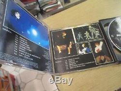 Mylene Farmer Rare CDI In Concert 2nd Squeeze Readable DVD Rare As Promo