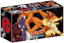 Naruto Shippuden Limited Edition 11 Packs (vol. 12 To 22) 33 DVD