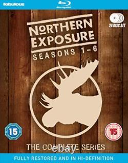 Northern Exposure Complete Blu-ray Nine